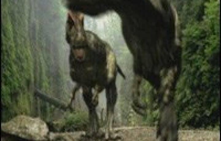 A dinosaur slice-of-life 2