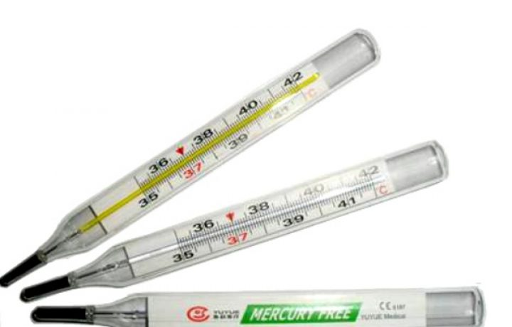 thermometer options