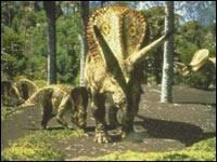 The Mesozoic Era - the 'Age of Dinosaurs' 3