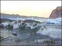 Tsunami threat discovered off U.S. East Coast 3