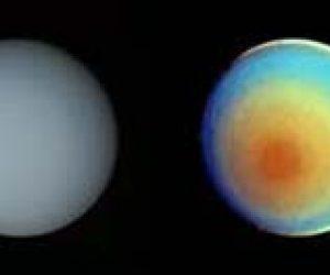 Imaginea thumbnail despre Spring comes to the planet Uranus