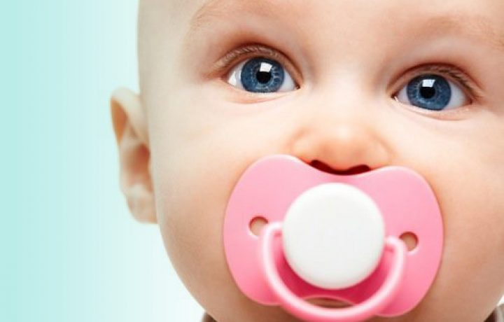 are pacifiers necessary
