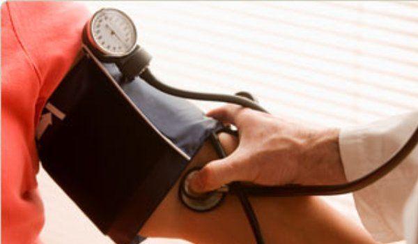 hypertension natural treatments
