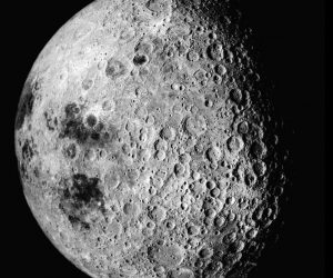 Imaginea thumbnail despre The various kinds of moonquakes