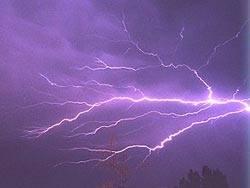 The Path of Lightning 3