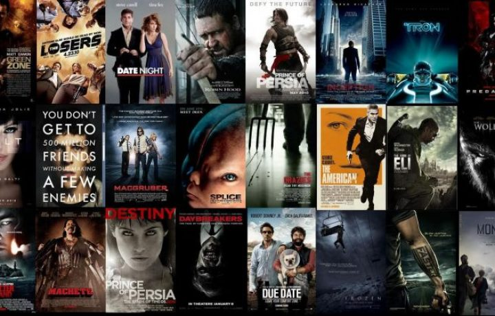 100 best movies ever