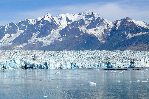 Alaska Glaciers