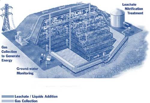 bioreactor in Yolo County
