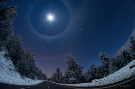 moon hallo