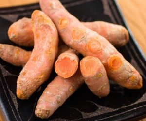 Turmeric - A remarkable anti-inflammatory