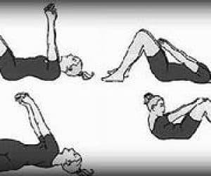 Ankylosing Spondylitis Exercises