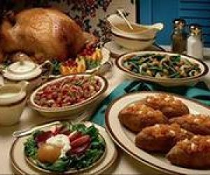28 november thanksgiving day