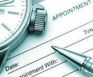 make the most of your appointment