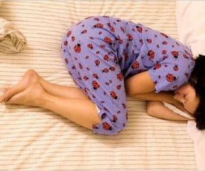 pms Premenstrual syndrome