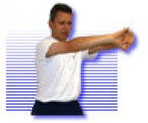 Stretch7 upper back