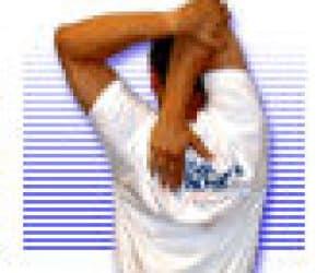 Stretch9 triceps