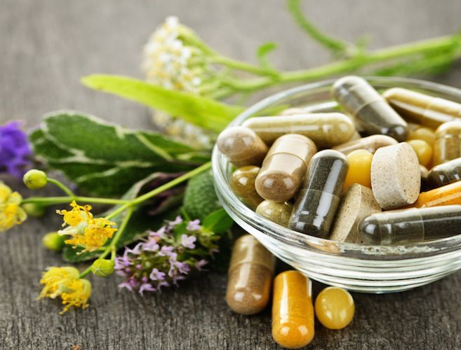 Cholesterol reducing supplements
