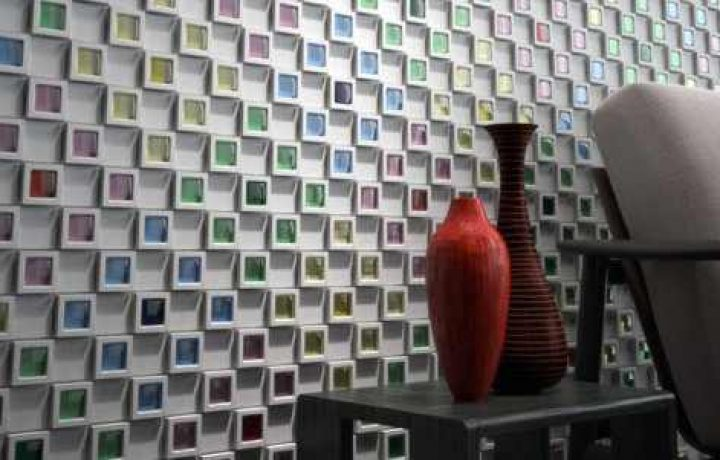 Wall covering trends - Referrals for 2014 1
