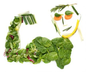 Imaginea thumbnail despre 10 Good reasons to choose to be vegetarian