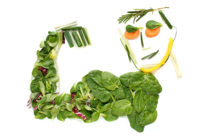 reasons to be vegetarian