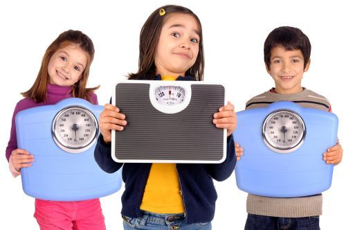 what to do if your child isn't gaining weight