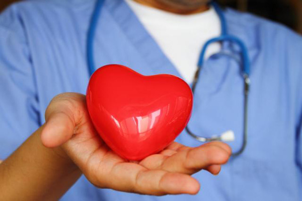 high blood pressure natural treatment