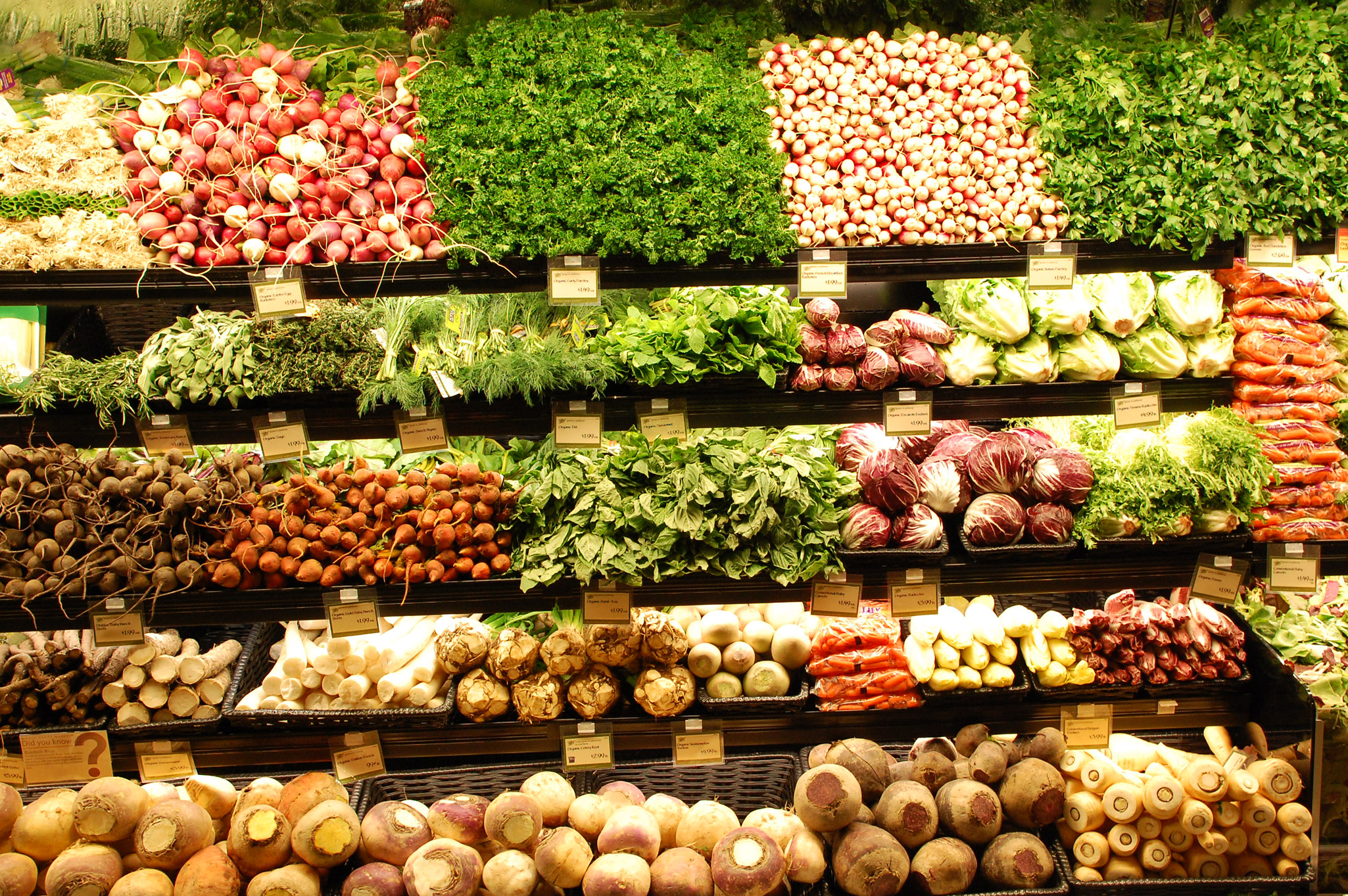 the truth about whole foods