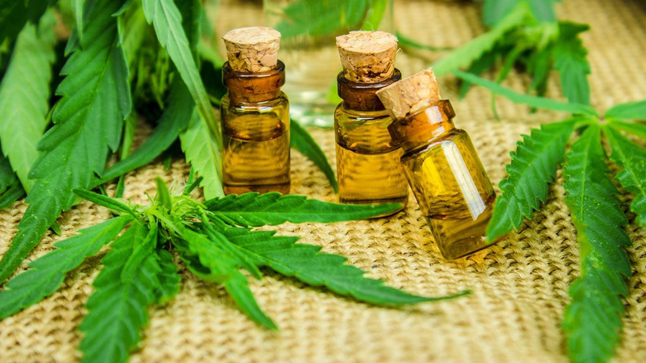 Some health benefits of cbd oil