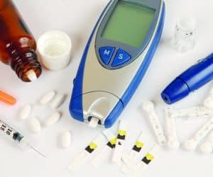 Slash your risk for diabetes