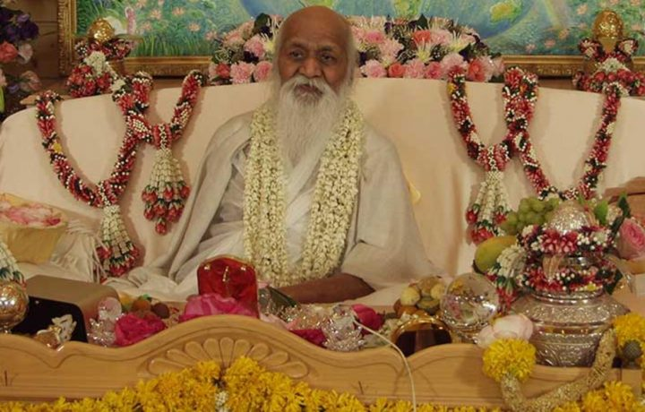 The maharashi vedic approach to health