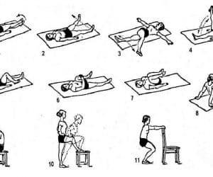Imaginea thumbnail despre Knee replacement rehabilitation exercises: Walking after surgery