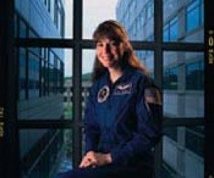 This image it is about Cady Coleman – Astronaut Life