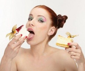 This image it is about Just for women: what do your food cravings mean?