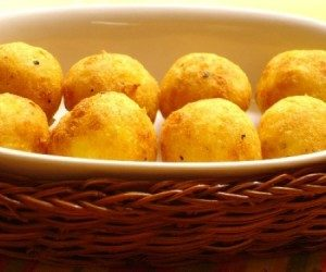 This image it is about Jorjette Cheese Balls recipe