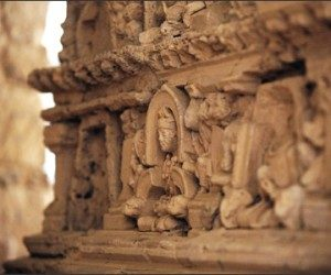 This image it is about Buddhist art: The BUDDHIST MAINSTREAM
