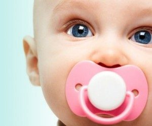 This image it is about Are pacifiers necessary?