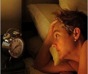 This image it is about INSOMNIA causes, symptoms and treatments