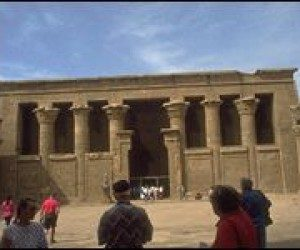 This image it is about Ancient Egypt – Esna